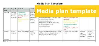 Social Media Releases Release Template Freelance Contract The News ...