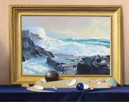 a retrospective of the painter who has been called the dean of the boston school of painting a still life virtuoso and a modern realist
