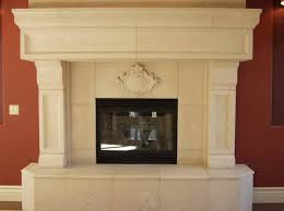 cast stone fireplace mantels for household living room for best precast concrete fireplace surround