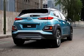 2018 hyundai kona interior. wonderful interior 2018 hyundai kona rear quarter right photo with hyundai kona interior