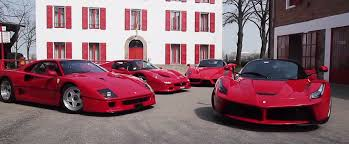delectable stallions in red is a sight to behold navnit motors