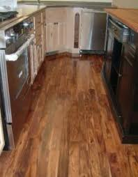why you need a flat suloor to install floating wood floors