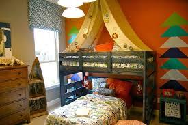 kids bedrooms designs. view in gallery camping style bedroom theme kids bedrooms designs