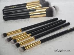 bh cosmetics brushes. bh cosmetics 10 pc sculpt and blend brush set review bh brushes
