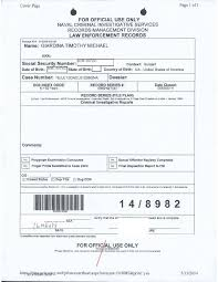 Omaha Services com Timothy Naval Giardina Full Criminal - Investigation Report Investigative