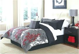 purple and grey comforter sets king black gold red set gray bedding crib