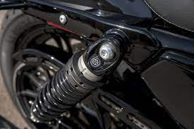 Harley-Davidson® Suspension in San Marcos near Encinitas & Carlsbad, CA -  Biggs Harley-Davidson® Dealership
