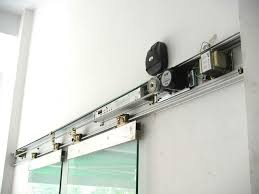 total automatic door solution