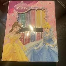my first library disney princess
