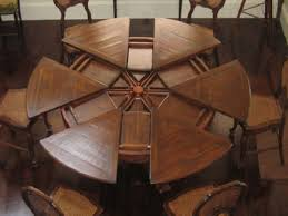 60 round dining table with leaves for round coffee table amazing alarqdesign com