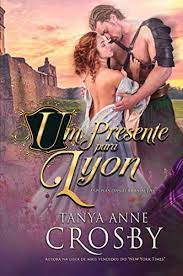 Amazon.com.br eBooks Kindle: Um Presente Para Lyon, Crosby, Tanya Anne,  Nezio, Tânia