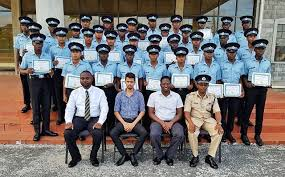 """SASOD Guyana ar Twitter: """"And that's a wrap! 🎓 We've just completed our  first cohort of two-day #police training workshops on #Gender, #Sexuality  and #HumanRights with 35 officers from the Felix Austin"""