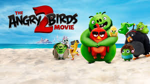 WATCH — HD (ONLINE) — The Angry Birds Movie 2–2019 full film | by Vnair C