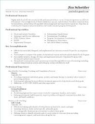 Football Coach Resume Sample Best of Football Coach Resume Sample Coaching Resume Samples College