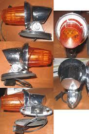 Vintage Clearance Lights International Harvester Ihc Lights And Light Assemblies