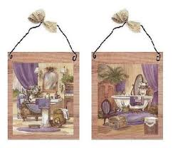 victorian bathroom pictures bath tubs paris wall hangings vintage plaques