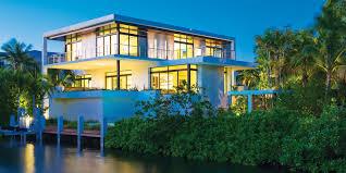 Residential Design in Coconut Grove, Florida - Ocean Home - June ...