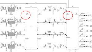 avoiding data center construction problems Data Closet Diagram above, an example of a design that meets tier iii certification requirements Home Wiring Closet