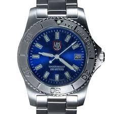 watches men s sea diver water resistant watch 1582 luminox watches men s sea diver water resistant watch 1582