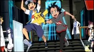 Pokemon Sword and Shield Anime( EP.-3) In Hindi( Enlighten Inteleon) -  YouTube