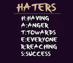 Stronger Quotes Adorable Motivational Quotes About Haters