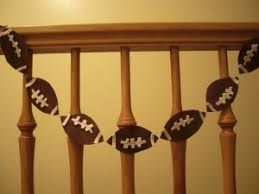 Homemade Super Bowl Decorations Textbook Mommy DIY Super Bowl Decorations 54