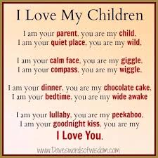 Love Your Children Quotes Quotes About Loving Children Unconditionally Love Quotes Parents 41