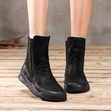 Artdiya <b>Original Autumn and</b> Winter Ankle Boots 2019 New Martin ...