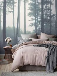 stylist ideas grey bedding magnificent about home regarding plans 17