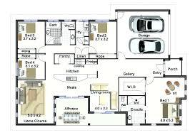 4 bedroom house designs. Blueprints 4 Bedroom House 5 Home Design Designs