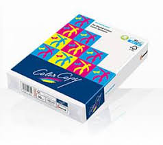 Бумага <b>Color Copy 100 г/м2</b>, 320x450 мм купить: цена на ForOffice.ru