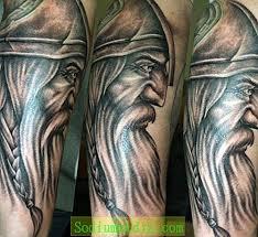 Jaké Jsou Tyto Vikingské Tetování Příběh 2019