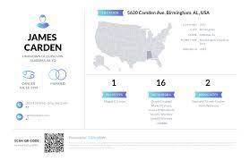 We did not find results for: James Carden 205 424 0956 5620 Camden Ave Birmingham Al Nuwber