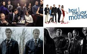 tv shows 2014. 10 most popular tv shows on facebook in 2014 scandal