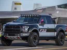 2018 Ford F-150 Raptor SuperCab