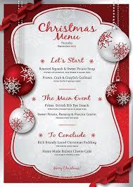 christmas dinner poster christmas dinner poster template bellafabricsva com