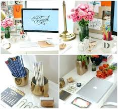 office desk decorating. Desk Decor Pictures Gallery Of Office Wedding Decorations For Work Decorating B
