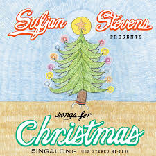 For Christmas Songs For Christmas Sufjan Stevens