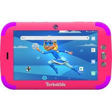 TurboPad <b>TurboKids Princess 3G</b> 16Gb Pink купить <b>планшет</b> ...