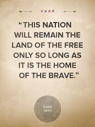 40 Patriotic Quotes That Will Make You Proud To Be An American Best Patriotic Quotes