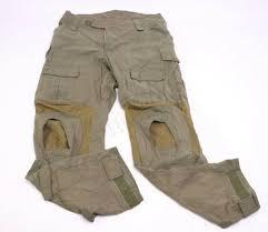 Crye Precision Combat Pant 32 Regular 32r Army Custom Ranger Green G2 Trousers