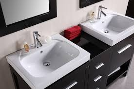 bathroom vanity tops sinks. modern style double sink vanity countertop bathroom tops sinks f