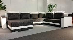 Couch Couchgarnitur Tunis U Sofagarnitur Sofa Wohnlandschaft