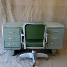 gallery of vintage tanker desk with steel desks vintage
