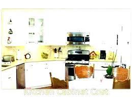 Kitchen Pricing Calculator Kitchen Cabinet Cost Calculator Tasyadecor Co