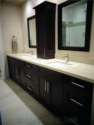 snow quartz countertop snow white quartz stone surfaces bathroom vanity tops in high quality with thickness