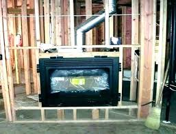 s st direct vent gas fireplace costco cost