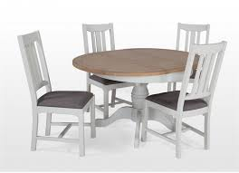 breathtaking round extending dining table sets your residence decor round glass dining table for 6