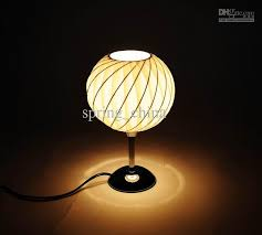 2018 new reading lamps e14 25w round table lamps desk lamps bedroom lighting nordic ikea from spring china 20 02 dhgate com