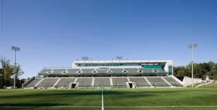 University Of Maryland Byrd Stadium Seating Chart Loyola University Maryland Ridley Athletic Complex Sasaki